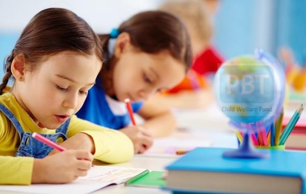 PBT Child Welfare Fund