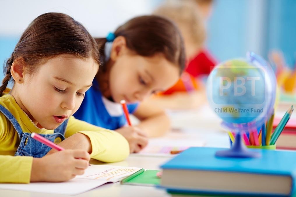 PBT Child Welfare