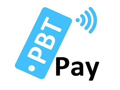 PBT Mobile App Terminal