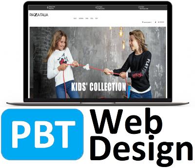 PBT WebDesign